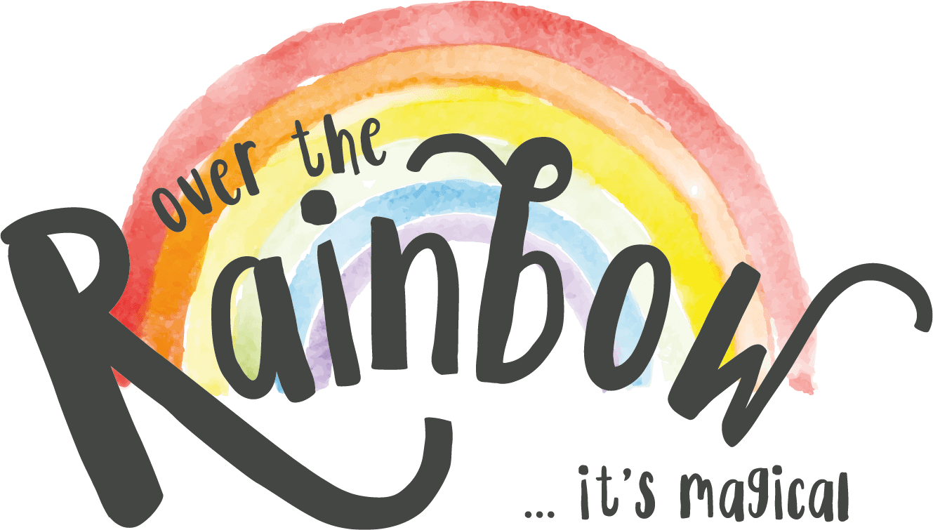 Over the Rainbow Books and Gifts