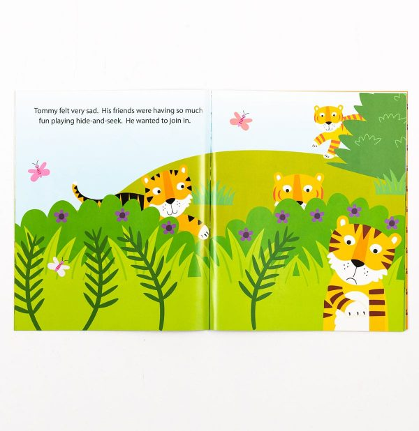 Mummy Knows Best Picture Book