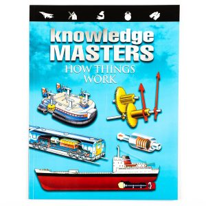 Knowledge Masters How Things Work