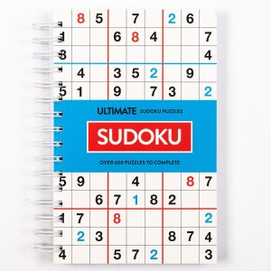The Ultimate Sudoku
