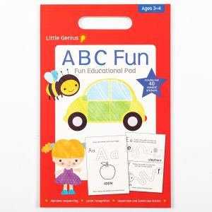 Little Genius ABC Pad