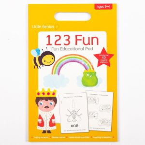 Little Genius 123 Pad