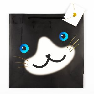 Tommo Gift Bag - Large *sold as a set*