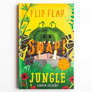 Flip Flat Snap Jungle