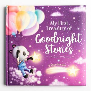 My First Treasury of Goodnight Stories