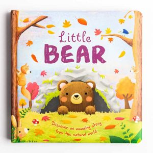 Little Bear Mini Gift Book