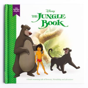Disney Classic The Jungle Book