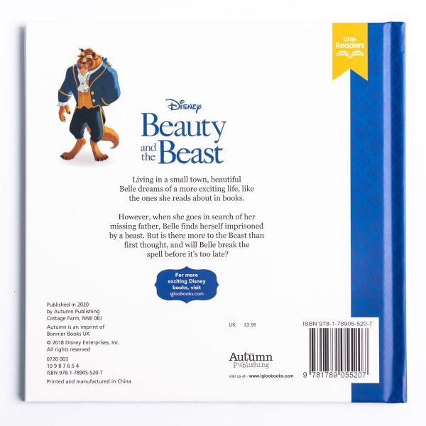 Disney Classic Beauty and the Beast