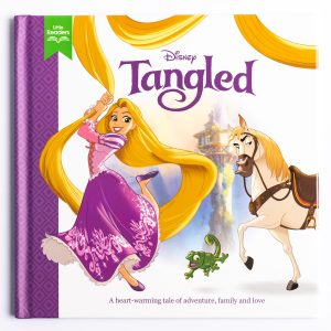 Disney Princess Tangled