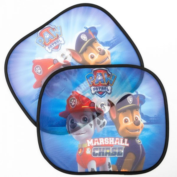 Paw Patrol Marshall & Chase Sunscreens